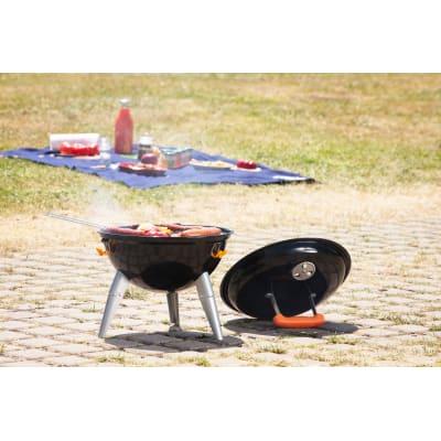 Barbecue carbone NATERIAL Phoenix Alpha