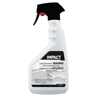 Detergente anticalcare IMPACT Disincrostante Calcare 0,75 L