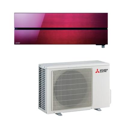 Climatizzatore monosplit MITSUBISHI MUZ-LN35VG-E1+MSZ-LN35VGR-E1 12000 BTU classe A+++