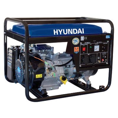 generatore di corrente hyundai 5000 w prezzi e offerte