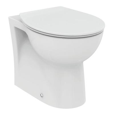 Vaso wc a pavimento miky CERAMICA DOLOMITE