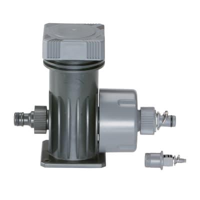 Riduttore di pressione GARDENA 2000 L/h