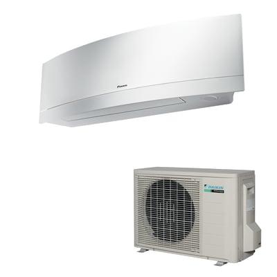 Climatizzatore monosplit DAIKIN Emura 16300 BTU classe A++