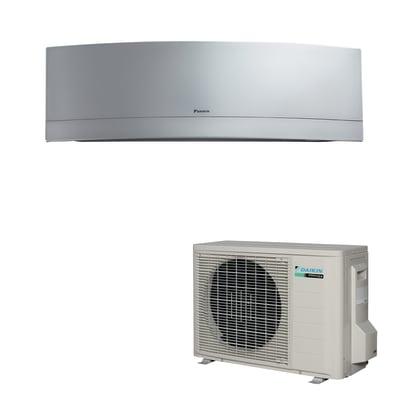 Climatizzatore monosplit DAIKIN EMURA SILVER 8200 BTU classe A+++