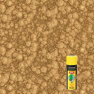 Smalto spray base solvente Fernovus 0.0075 L bronzo antico martellato