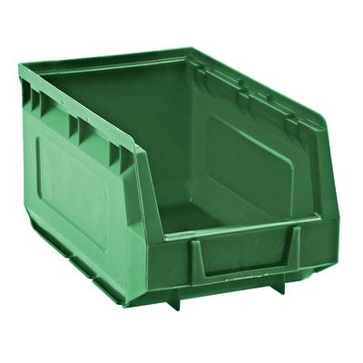 Vaschetta BIN2003.VE in plastica verde
