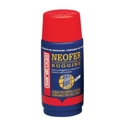 Trattamento antiruggine esterno SARATOGA Neofer 0.75
