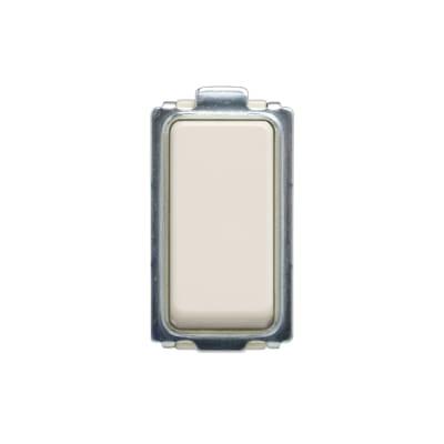 Deviatore FEB Click-Laser bianco