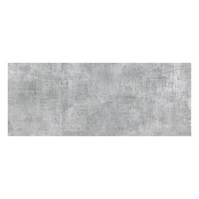 Piastrella Sirio L 20 x H 50 cm grigio