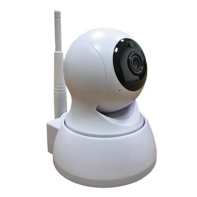 Telecamera ip senza fili