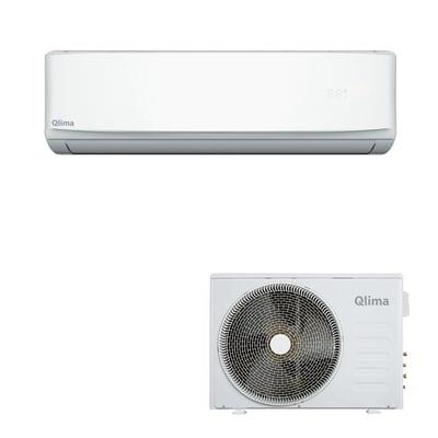 Climatizzatore monosplit QLIMA SM 9000 BTU classe A++