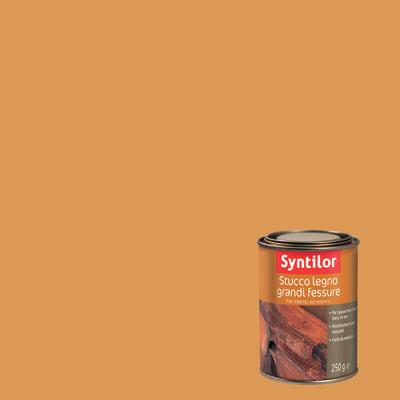 Pasta per legno SYNTILOR rovere chiaro 250 g