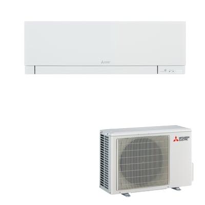 Climatizzatore monosplit MITSUBISHI Kirigamine 8530 BTU classe A+++