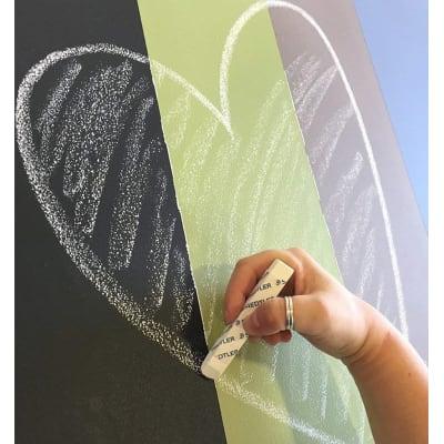 Pittura lavagna FLEUR turchese 0.75 L