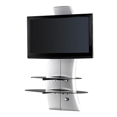 Supporto tv Ghost design 2000. Prezzo online | Leroy Merlin