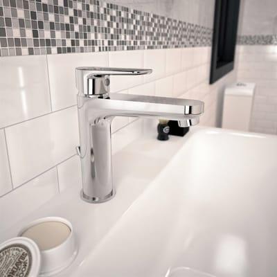 Rubinetto per lavabo Bluestart cromo lucido IDEAL STANDARD