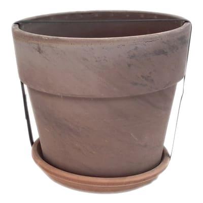 Vaso in terracotta Ø 28 cm