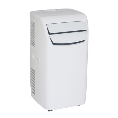 Condizionatore portatile EQUATION Glossy 9000 BTU
