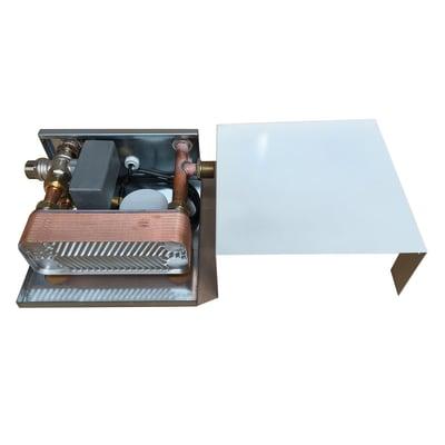 Kit separazione 4799105 in acciaio 9 kg