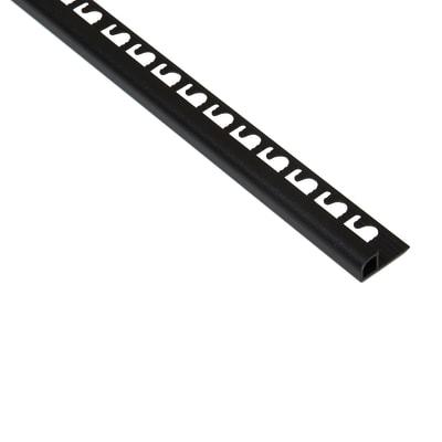 Profilo angolare interno Projolly Quart alluminio 3.5 x 270 cm