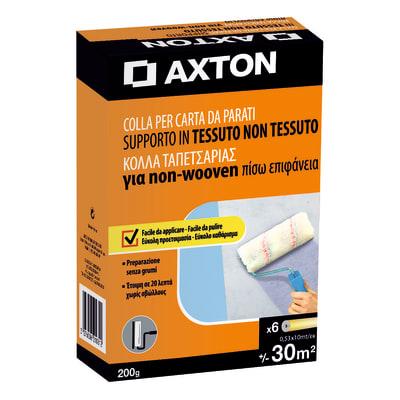 Colla per rivestimento murale polvere AXTON 0.2 kg