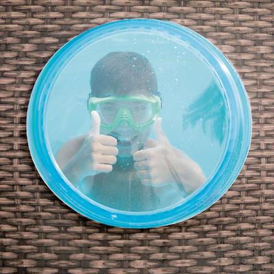 Piscina fuori terra BESTWAY Swimvista, 305 cm x 4.88 m