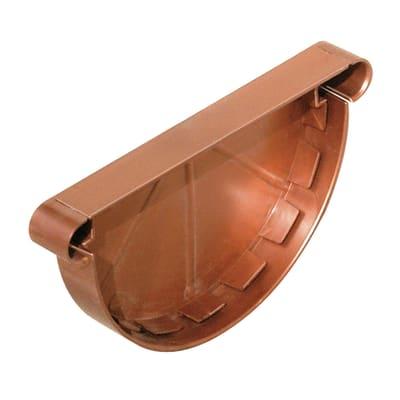 Tappo in plastica L 12.5 cm
