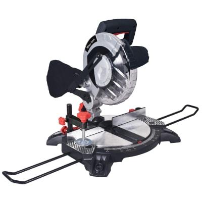 Troncatrice con filo Ø 210 mm 1400 W 5000 giri/mm