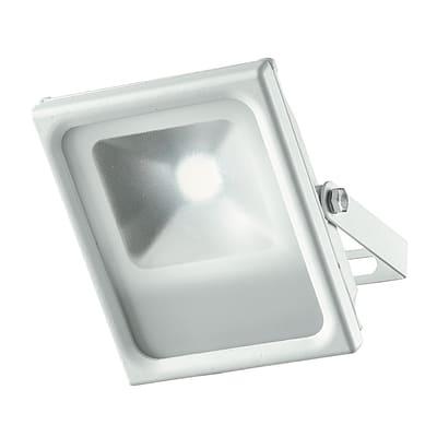 Proiettore LED integrato KRONOS/10W in alluminio, nero, 10W 800LM IP65