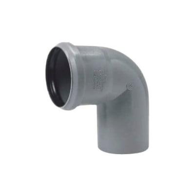 Curva 87 ° Ø 32 mm