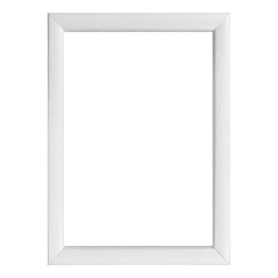 Cornice PULP bianco per foto da 70x100 cm