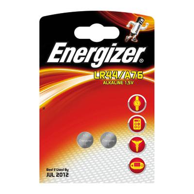 Pila LR44 ENERGIZER 2 batterie