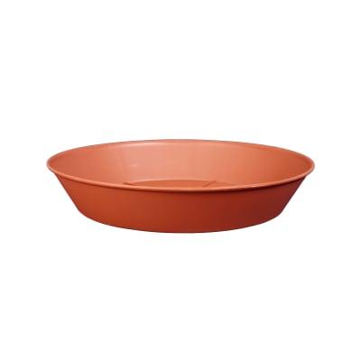 Sottovaso in plastica colore cotto Ø 44 cm