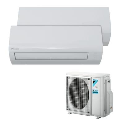 Climatizzatore dualsplit DAIKIN ATXF 17060 BTU classe A++