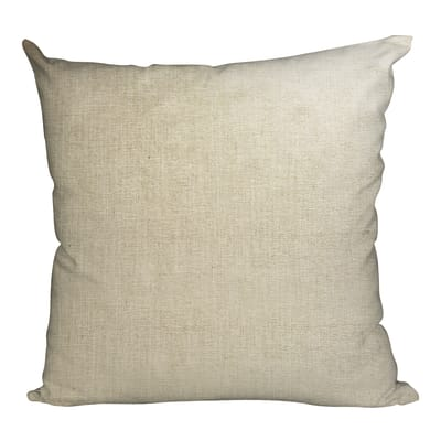 Cuscino Frida ecrù 50x50 cm