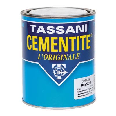 Primer TASSANI base solvente interno CEMENTITE 1 L