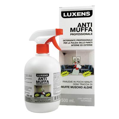 Pulitore antimuffa LUXENS 0.5 L