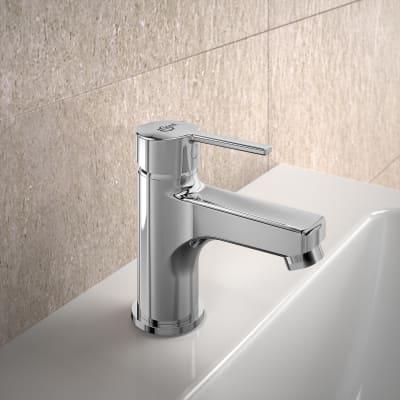 Rubinetto per lavabo Idealstyle cromo lucido IDEAL STANDARD
