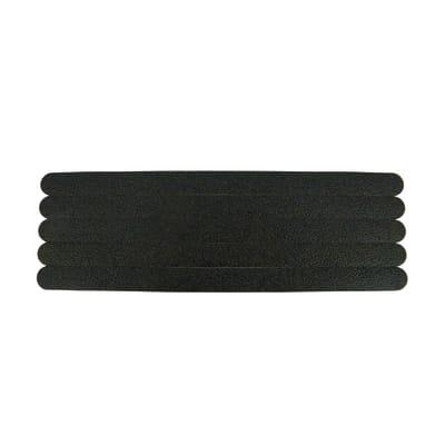 Nastro antiscivolo 19 mm x 0.3 m nero