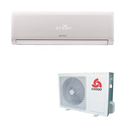 Climatizzatore monosplit CHIGO CCS-50V3G-1B169AE2 18000 BTU classe A++
