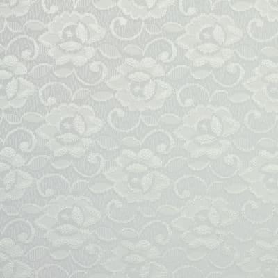 Tenda di pizzo Calè beige fettuccia 210x300 cm