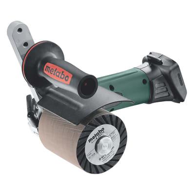 Satinatrice METABO S18LTX115 0 W 3000 giri/min