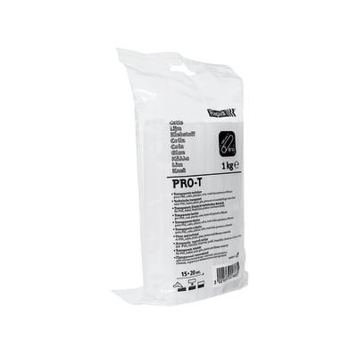 Stick di colla a caldo RAPID Pro T trasparente L 190 mm Ø 12 mm 1000 g