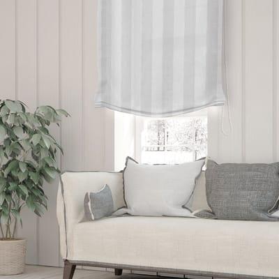 Tenda a pacchetto INSPIRE Antilia panna 45x175 cm