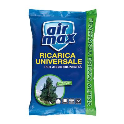 2sali assorbi umidità air max