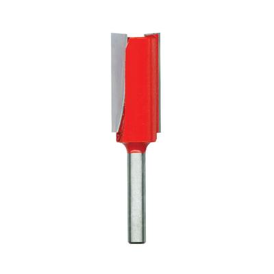 Fresa lunga Ø 6 x H 25.4 mm