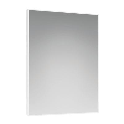 Specchio Bagno 80.Specchio Non Luminoso Bagno Rettangolare Board L 60 X H 80 Cm Prezzo Online Leroy Merlin