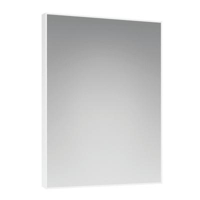 Specchio non luminoso bagno rettangolare Board L 50 x H 70 cm