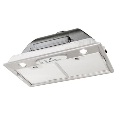 Cappa a incasso FABER ICH 00 LED SS 15.2A