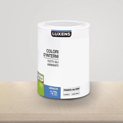 Pittura murale LUXENS 0.75 L grigio dorato 6